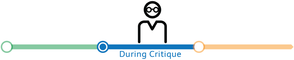 Critic During